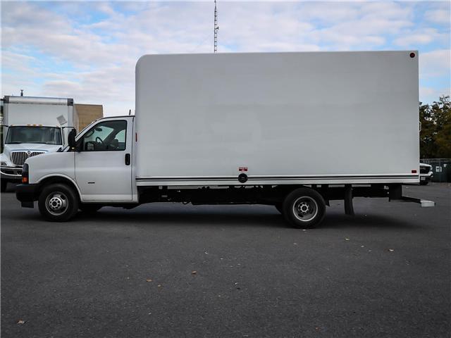 2018 GMC Savana Cutaway Work Van (Stk: f3029) in Ottawa - Image 8 of 15