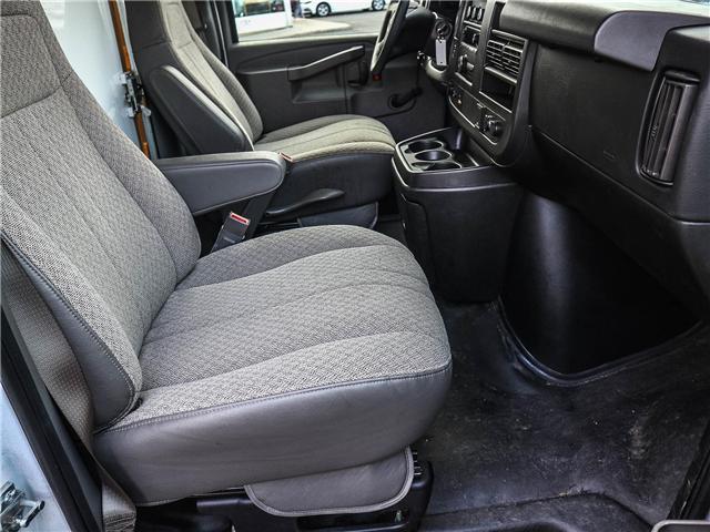 2018 GMC Savana Cutaway Work Van (Stk: f3029) in Ottawa - Image 13 of 15
