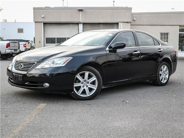 2009 Lexus ES 350 Base (Stk: 48766A) in Ottawa - Image 1 of 24