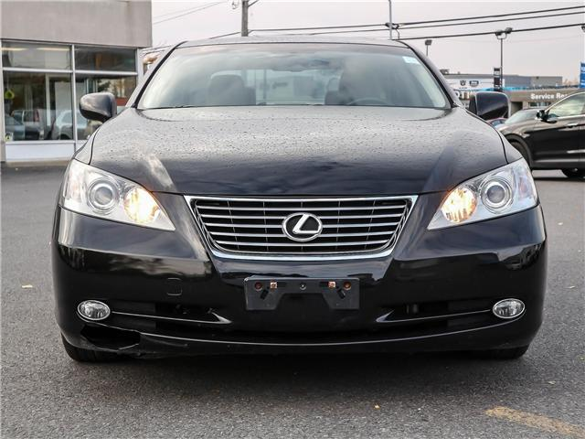 2009 Lexus ES 350 Base (Stk: 48766A) in Ottawa - Image 2 of 24