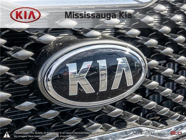 2017 Kia Sorento 2.0L SX (Stk: SR17105) in Mississauga - Image 9 of 27