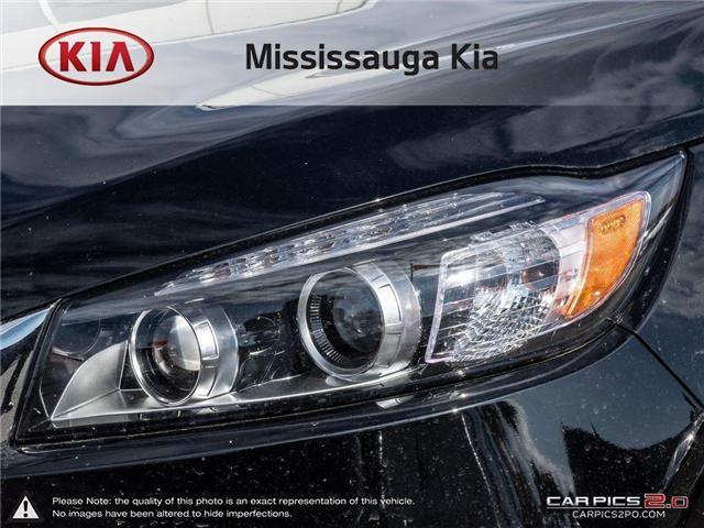 2017 Kia Sorento 2.0L SX (Stk: SR17105) in Mississauga - Image 10 of 27