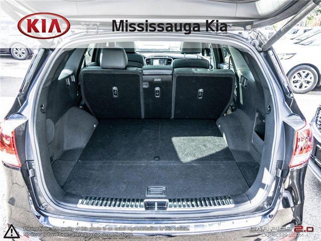 2017 Kia Sorento 2.0L SX (Stk: SR17105) in Mississauga - Image 11 of 27