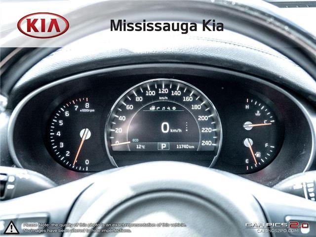 2017 Kia Sorento 2.0L SX (Stk: SR17105) in Mississauga - Image 15 of 27