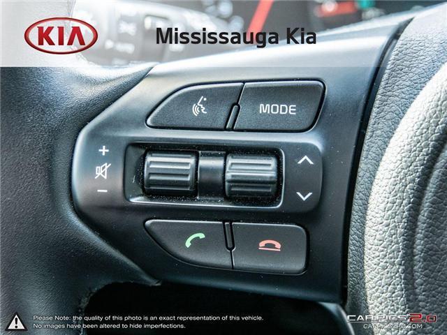 2017 Kia Sorento 2.0L SX (Stk: SR17105) in Mississauga - Image 18 of 27