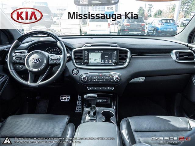 2017 Kia Sorento 2.0L SX (Stk: SR17105) in Mississauga - Image 25 of 27