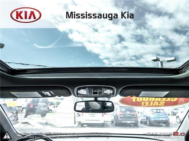 2017 Kia Sorento 2.0L SX (Stk: SR17105) in Mississauga - Image 26 of 27