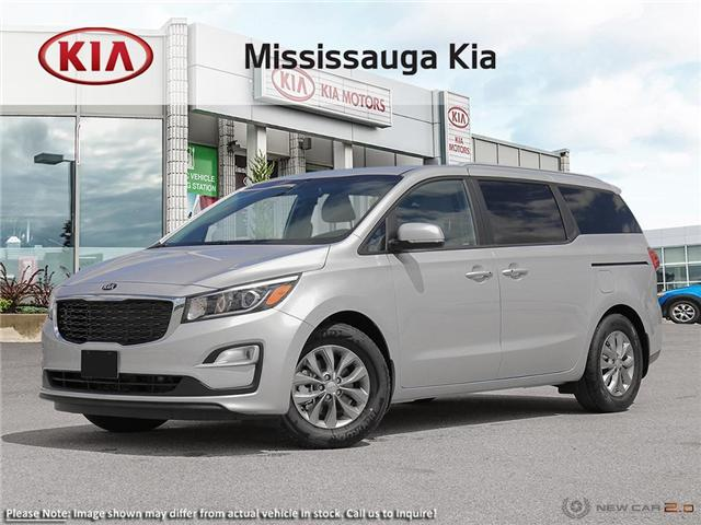 2019 Kia Sedona LX+ (Stk: SD19021) in Mississauga - Image 1 of 25