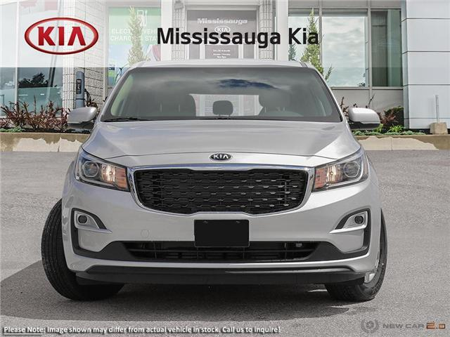2019 Kia Sedona LX+ (Stk: SD19021) in Mississauga - Image 2 of 25
