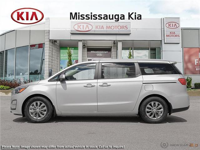 2019 Kia Sedona LX+ (Stk: SD19021) in Mississauga - Image 3 of 25