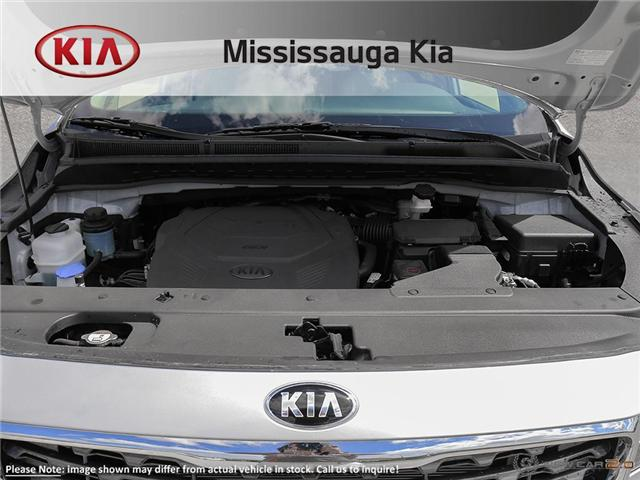 2019 Kia Sedona LX+ (Stk: SD19021) in Mississauga - Image 6 of 25