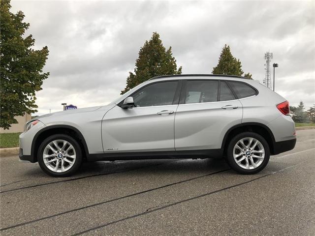 2015 BMW X1 xDrive28i (Stk: B18348-1) in Barrie - Image 2 of 16