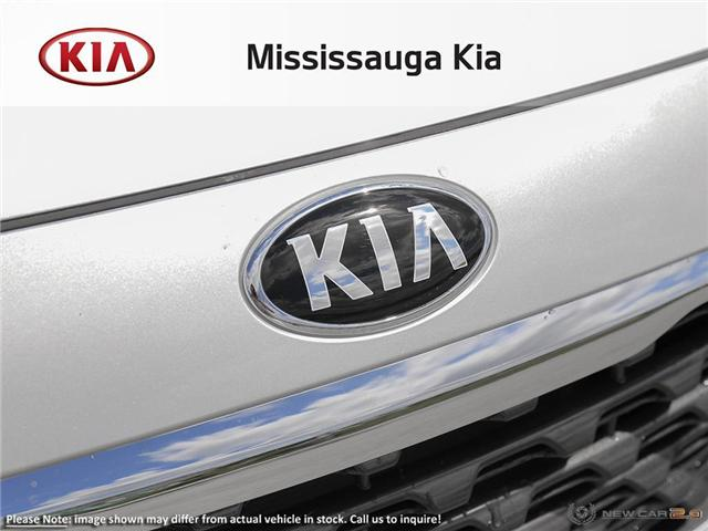 2019 Kia Sedona LX+ (Stk: SD19021) in Mississauga - Image 9 of 25