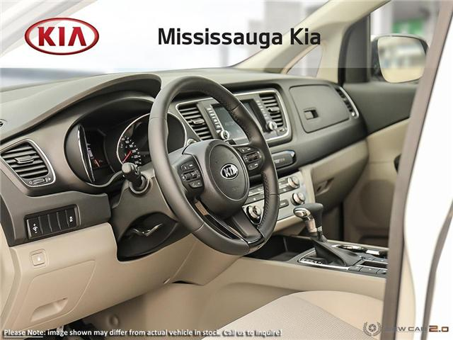 2019 Kia Sedona LX+ (Stk: SD19021) in Mississauga - Image 12 of 25