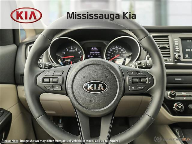 2019 Kia Sedona LX+ (Stk: SD19021) in Mississauga - Image 14 of 25