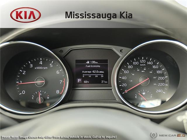 2019 Kia Sedona LX+ (Stk: SD19021) in Mississauga - Image 15 of 25