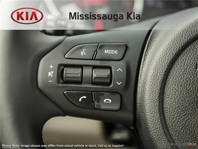 2019 Kia Sedona LX+ (Stk: SD19021) in Mississauga - Image 16 of 25