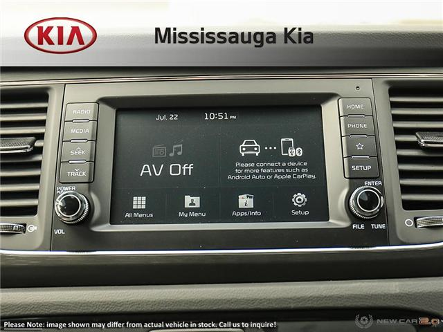 2019 Kia Sedona LX+ (Stk: SD19021) in Mississauga - Image 19 of 25