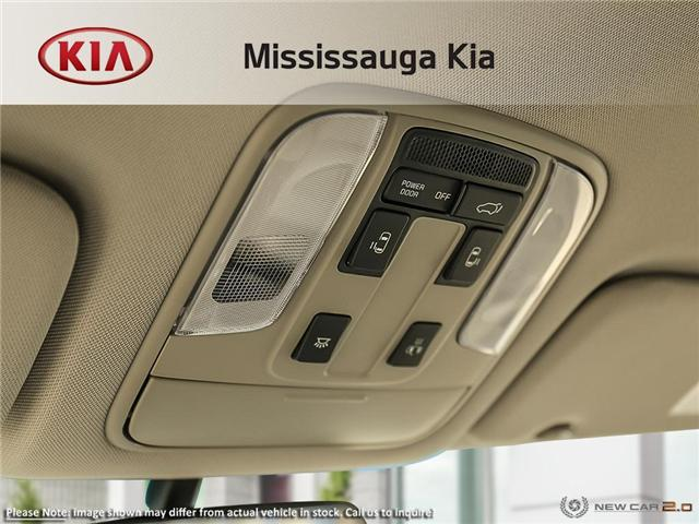2019 Kia Sedona LX+ (Stk: SD19021) in Mississauga - Image 20 of 25