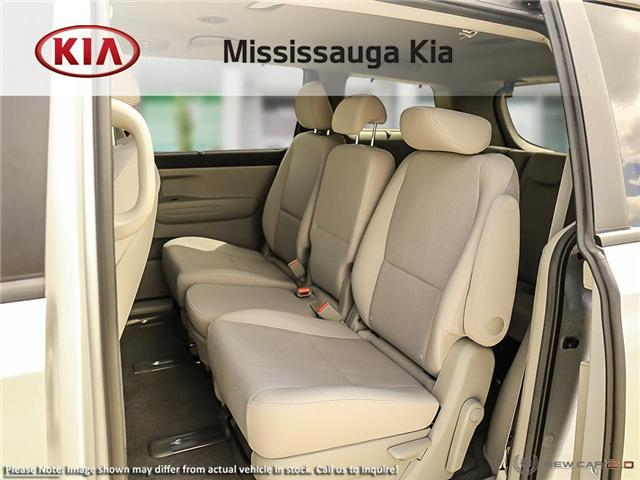 2019 Kia Sedona LX+ (Stk: SD19021) in Mississauga - Image 22 of 25