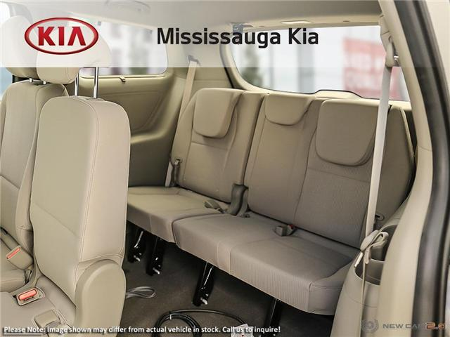 2019 Kia Sedona LX+ (Stk: SD19021) in Mississauga - Image 23 of 25