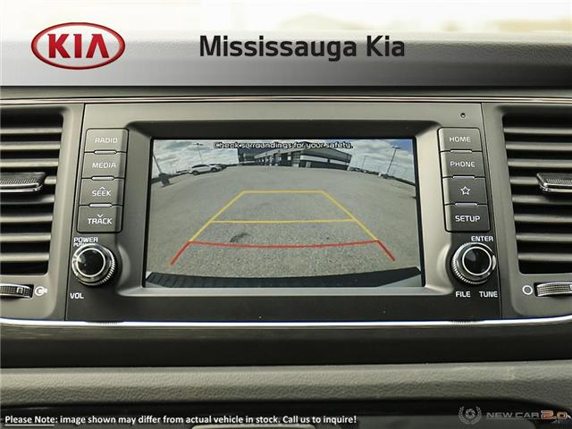 2019 Kia Sedona LX+ (Stk: SD19021) in Mississauga - Image 25 of 25
