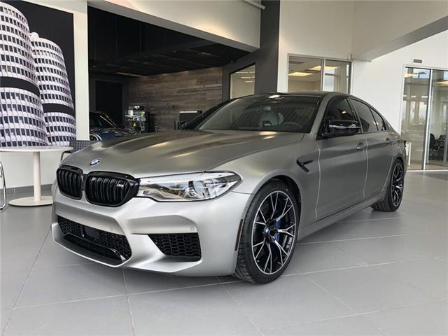 2019 BMW M5 Competition (Stk: B19026) in Barrie - Image 2 of 20