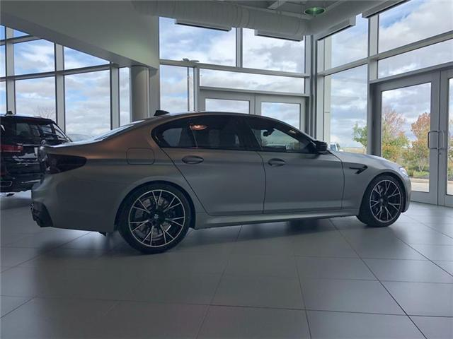 2019 BMW M5 Competition (Stk: B19026) in Barrie - Image 8 of 20