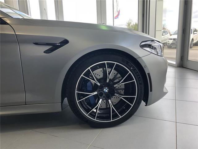 2019 BMW M5 Competition (Stk: B19026) in Barrie - Image 9 of 20