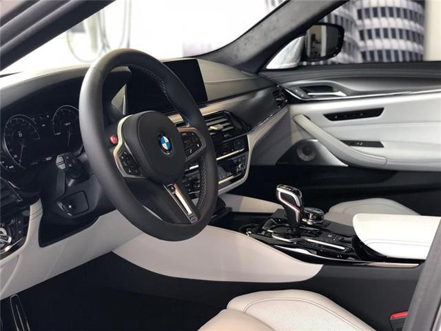 2019 BMW M5 Competition (Stk: B19026) in Barrie - Image 12 of 20