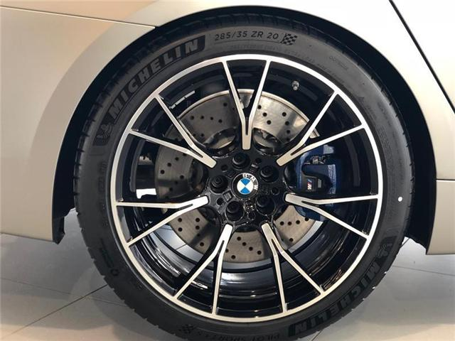 2019 BMW M5 Competition (Stk: B19026) in Barrie - Image 20 of 20
