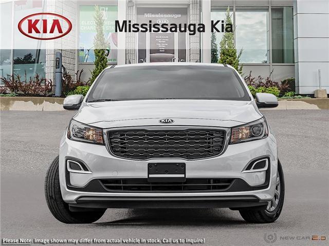 2019 Kia Sedona L (Stk: SD19003) in Mississauga - Image 2 of 24
