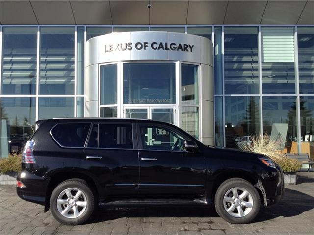2016 Lexus GX 460 Base (Stk: 180520A) in Calgary - Image 1 of 8