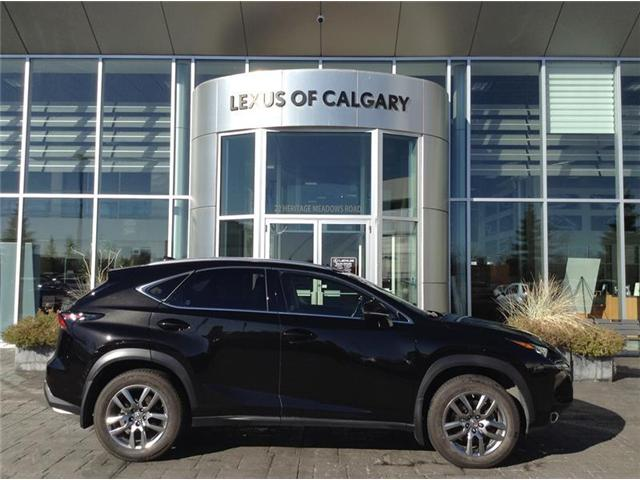 2015 Lexus NX 200t Base (Stk: 190006A) in Calgary - Image 1 of 7