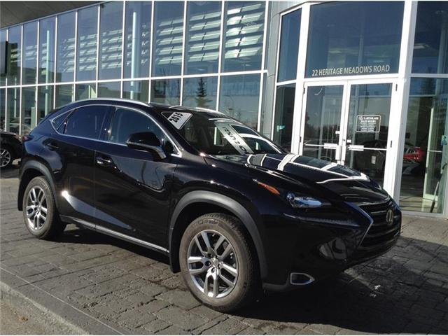 2015 Lexus NX 200t Base (Stk: 190006A) in Calgary - Image 2 of 7