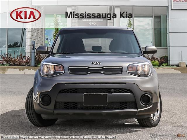 2019 Kia Soul LX (Stk: SL19037) in Mississauga - Image 2 of 24
