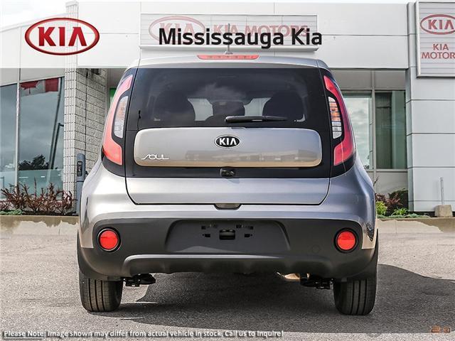 2019 Kia Soul LX (Stk: SL19037) in Mississauga - Image 5 of 24