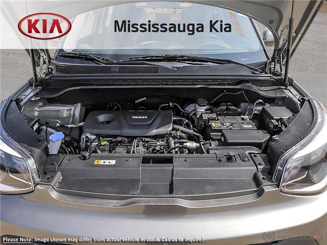2019 Kia Soul LX (Stk: SL19037) in Mississauga - Image 6 of 24