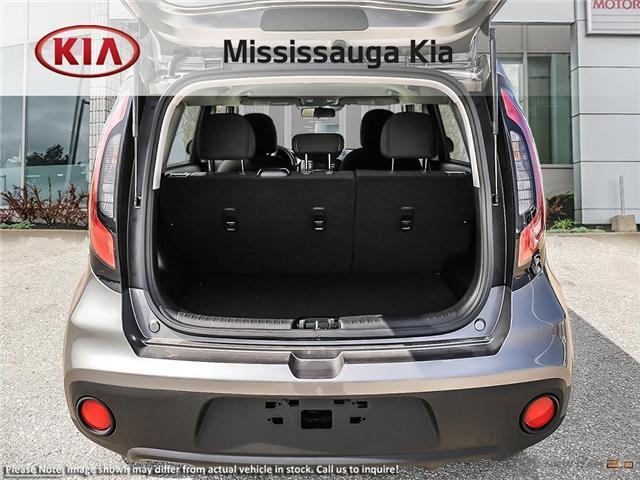 2019 Kia Soul LX (Stk: SL19037) in Mississauga - Image 7 of 24