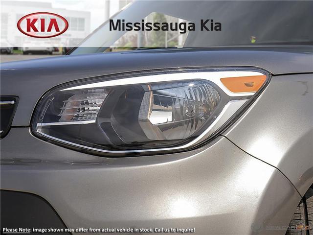 2019 Kia Soul LX (Stk: SL19037) in Mississauga - Image 10 of 24