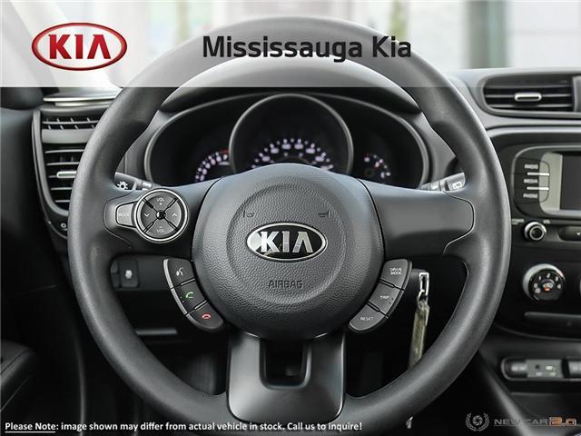 2019 Kia Soul LX (Stk: SL19037) in Mississauga - Image 14 of 24