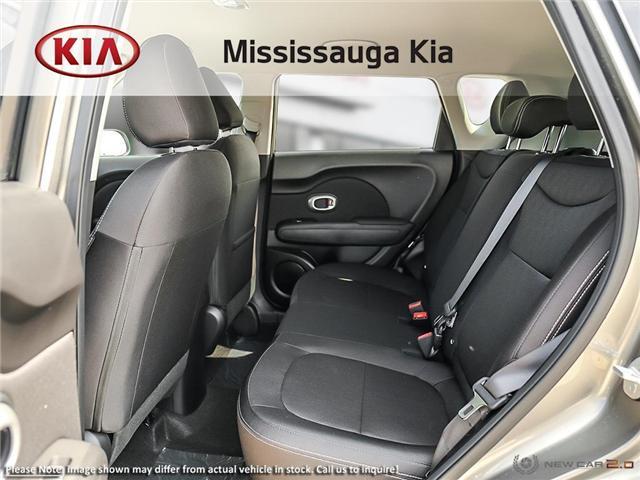 2019 Kia Soul LX (Stk: SL19037) in Mississauga - Image 22 of 24