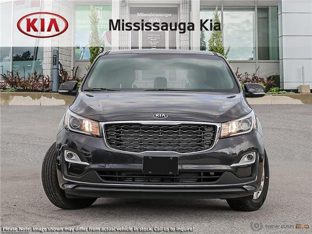 2019 Kia Sedona LX+ (Stk: SD19033) in Mississauga - Image 2 of 25