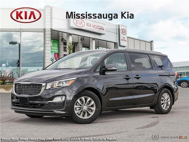 2019 Kia Sedona LX+ (Stk: SD19005) in Mississauga - Image 1 of 25