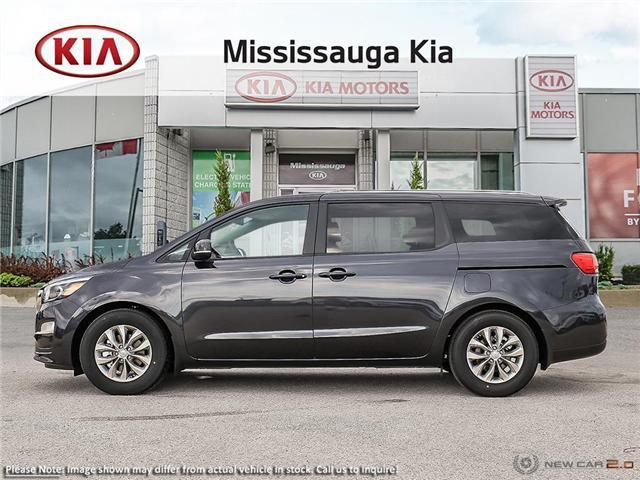2019 Kia Sedona LX+ (Stk: SD19005) in Mississauga - Image 3 of 25
