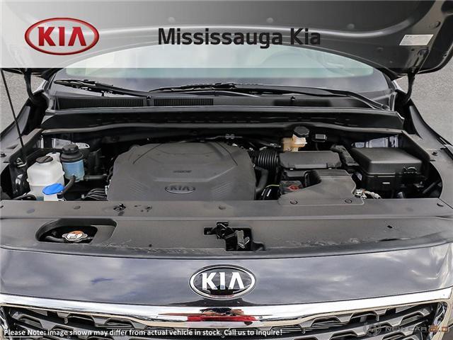 2019 Kia Sedona LX+ (Stk: SD19005) in Mississauga - Image 6 of 25