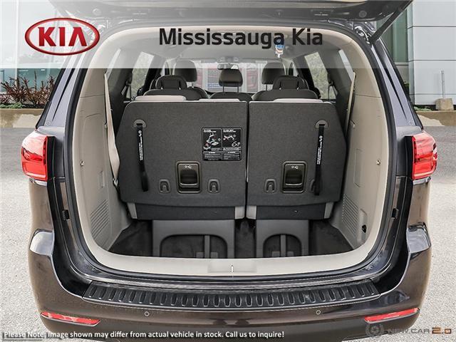 2019 Kia Sedona LX+ (Stk: SD19005) in Mississauga - Image 7 of 25