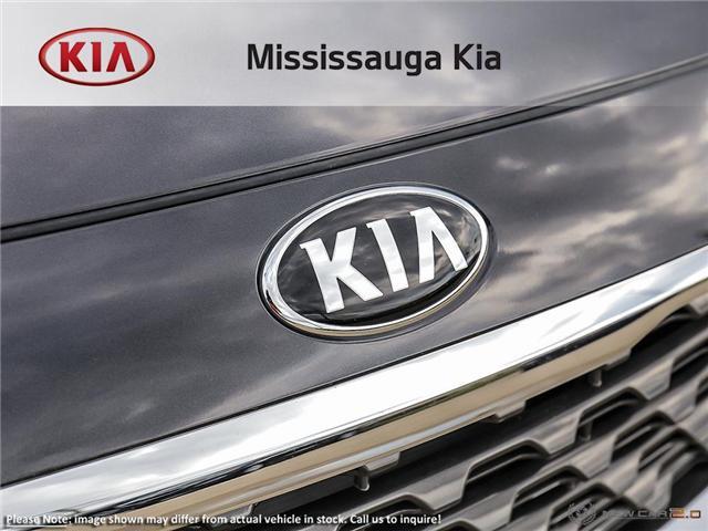 2019 Kia Sedona LX+ (Stk: SD19005) in Mississauga - Image 9 of 25