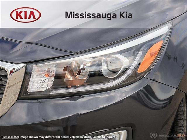 2019 Kia Sedona LX+ (Stk: SD19005) in Mississauga - Image 10 of 25