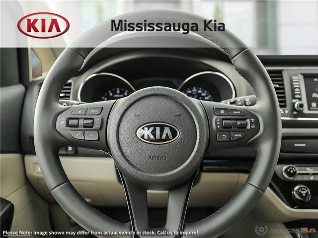 2019 Kia Sedona LX+ (Stk: SD19005) in Mississauga - Image 14 of 25